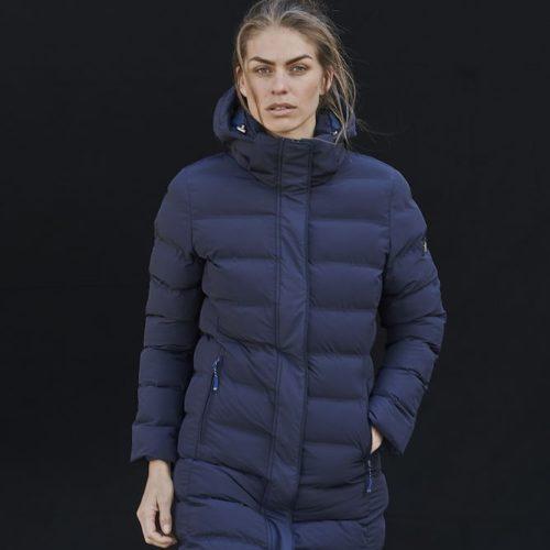 Wenatchee Jacket Ladies