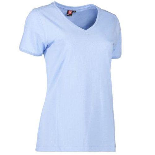 ID ekologinen naisten t-paita pro wear 0373